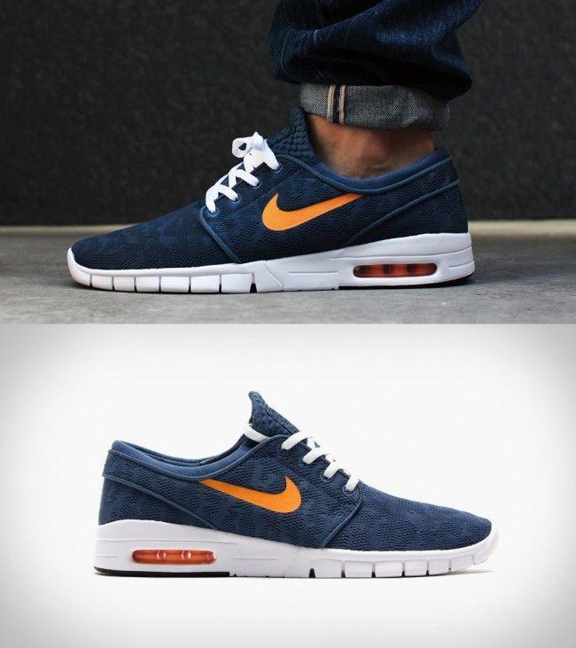 Nike Janoski Air